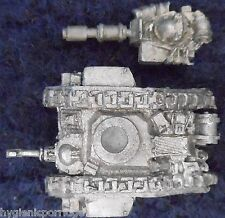 2004 Epic Imperial Guard Leman Russ Main Battle Tank Citadel 6mm 40K Warhammer