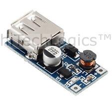 USB DC -DC Mini PFM Control(0.9 - 5V) to 5V DC Boost Step UP Power Supply Module