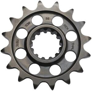 Renthal 292U-520-14GP Ultralight Front Sprocket - 14T (Gray)