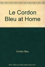 Le Cordon Bleu at Home,Cordon Bleu