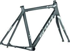 Fahrradrahmen aus Carbon 58 cm
