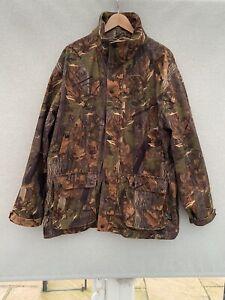 Jack Pyke Jacket XXL Woodlands Camouflage. Fishing / Hunting