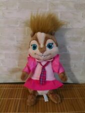 Build A Bear Brittany Plush From Alvin And The Chipmunks Stuffed Animal toy