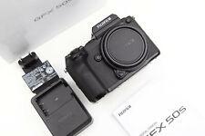 Fujifilm GFX 50S Mittelformatkamera