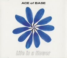 [Music CD] Ace Of Base - Life Is A Flower