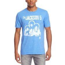 T-shirt Jackson 5 - Group Photo CID L Pe10266tscpl