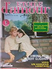 "Roman photos ""ETOILE D'AMOUR"" N°243 (mai 1980)"