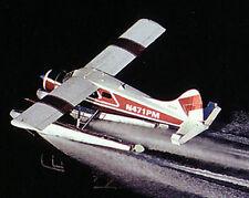 DeHavilland DHC-2 Beaver on Floats Plans, Templates, Instructions