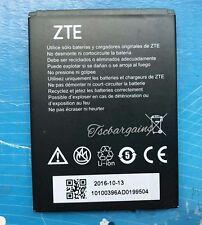 TRAFCONE STRAIGHT TALK NET10 ZTE ZFIVE 2 LTE Z836BL Z837VL 2800mAh STD BATTERY