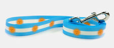Dog Leash | Argentina Flag | For Everyday, Holidays, Sporting Events, Festivals