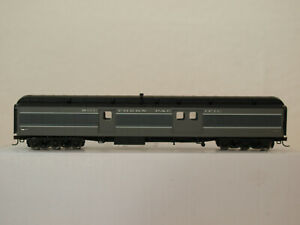 Walthers H0 932-10509 AFC 70' Heavyweight Baggage Car SP in OVP