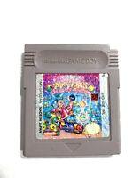 *RARE! Mr. Chin's Gourmet Paradise Nintendo Original Gameboy Game TESTED WORKING