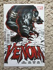 Comics Marvel VO - Venom #1 cover by Quesada - High Grade