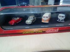 vw set 1:87 schuco jr line