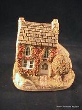 1984 Liliput Lane-Holly Cottage English Cumbria UK Miniature