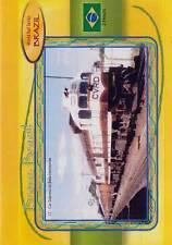 Bravo Brazil DVD Trains & Trams of Southern Brazil ore passenger rack electrics