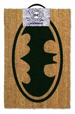 Paillassons, tapis de sol marrons en fibre de coco pour la cuisine