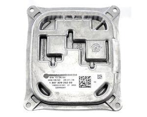 MERCEDES BENZ W221 LED LIGHT CONTROL UNIT ORIGINAL OEM NEW A2218706289