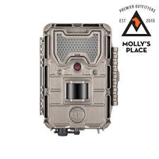 Bushnell 119874C, Trophy Cam HD Aggressor 20MP Low-Glow Game Camera