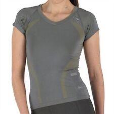 Vêtements et accessoires de fitness gris Nike