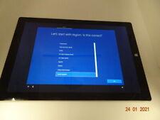 """Microsoft Surface Pro 3 64GB, Wi-Fi, 12"""" , i3 1.5 ,4gb , 64gb SSD -   (Y659"""