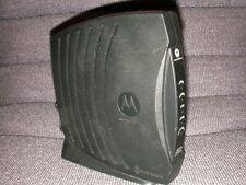 Motorola Surfboard Cable Modem SB5101U