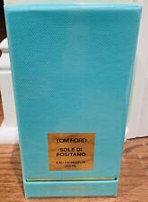 Tom Ford Sole Di Positano 8.5 Oz / 250 Ml Eau De Parfum Decanter Sealed New