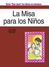 MISA PARA LOS NINOS - NEW HARDCOVER BOOK