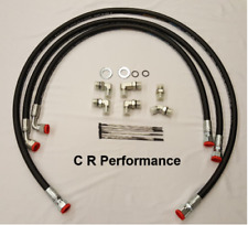 06-10 Duramax/Allison Transmission Cooler Lines Chevy/GMC 6.6L