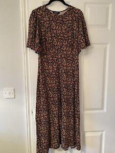 New look Maternity Dress Size 10