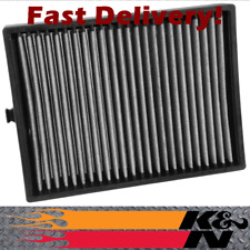 K&N VF1003 Cabin Air Filter suits Hyundai Tiburon GK/GS G6BA (DOHC 24 Valve)