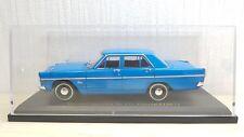 1/43 Norev 1967 NISSAN GLORIA BLUE diecast car model