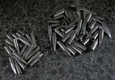 "Olivemead Forge arrowheads, modern ""PIPEKINS"" points"