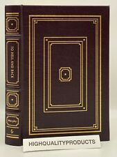 Easton Press To Hell And Back Murphy Us Army Wwii Limited Edition Military Rare