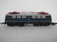 Märklin HO E-Lok BR 110 234-2 DB BLU (rg/cb/098-39s4/44)