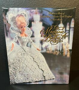 Bob Mackie Madame Du 1997 Barbie Doll With Certificate of Authenticity