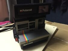 Fotocamera istantanea Polaroid Spirit 600 instant print camera