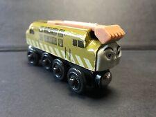 Thomas & Friends Wooden Railway - Diesel 10