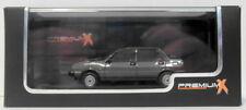 Premium X 1/43 Scale Pr0023 Lancia Deltaselene semi convertible 1983 Dark Grey