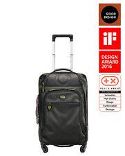 Hybride Reisekoffer & -taschen aus Polyester mit 4 Rollen