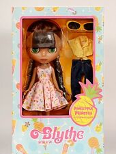 Neo Blythe Pineapple Princess Shop Limited doll figure Free shiping , NEW