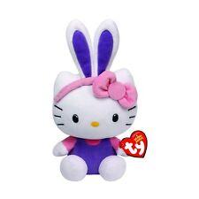 Hello Kitty Baby Plüschfigur 15 cm Ostern Plüsch TY 40984 NEU