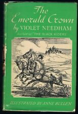 NEEDHAM, Violet - The Emerald Crown