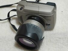 MINOLTA VECTIS APS S-100 CAMERA 25-150mm ZOOM LENS +, FULLY WORKING