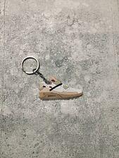 Nike Air Max 90 x Off White Jorrdan 1 Keychain Schlüsselanhänger Sneaker Schuh W