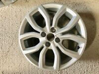 "jantes alu R16"" pouce -sparking silver- RENAULT CLIO 4 IV 403003646R"