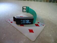 Fitness Smart Watch Activity Tracker Heart Rate - Greenish?