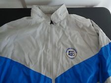 BOB HOPE Chrysler Classic Golf Tournament XL Lightweight VINTAGE Jacket FREESHIP