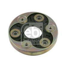 Propshaft Flexible Joint (Fits: VW & Audi) | Febi Bilstein 22960 - Single