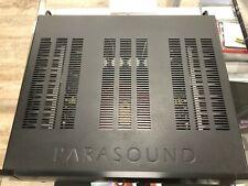 Parasound HALO A23, THX Certified Stereo Power Amplifier [Gebraucht]